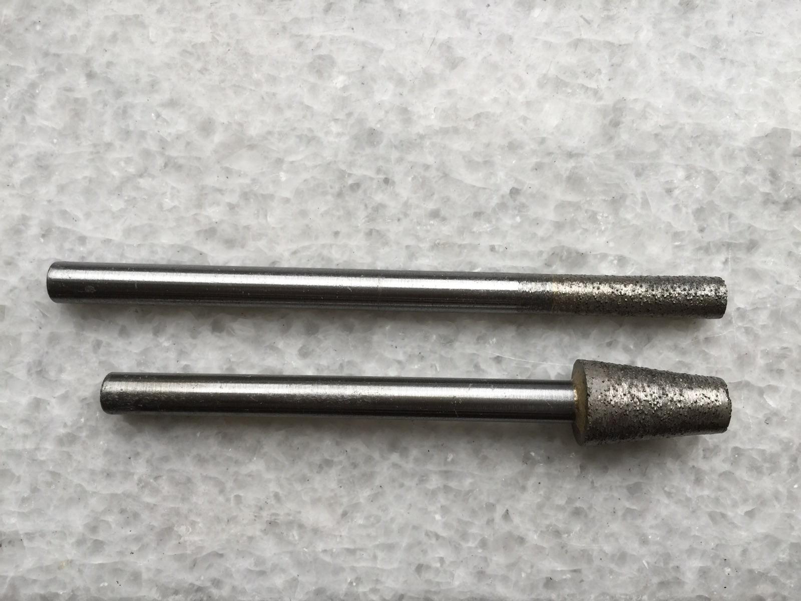 Diamant Schleifstifte für ligeschleifr