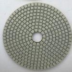 Diamant rondel ø125 mm